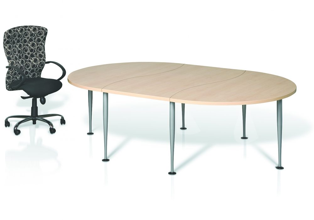 Andre - Small boardroom table 006