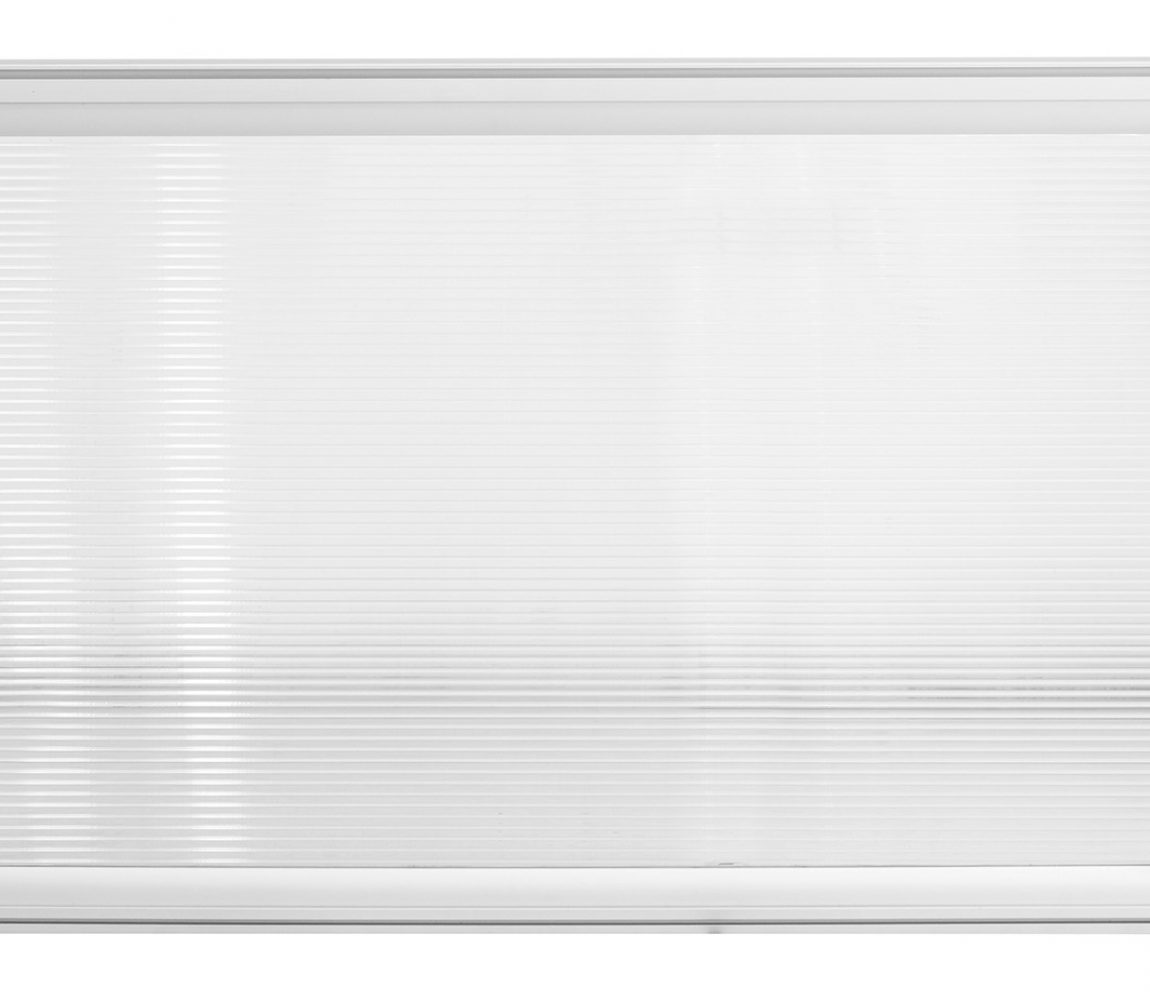 Clear Polycarbonate Screens